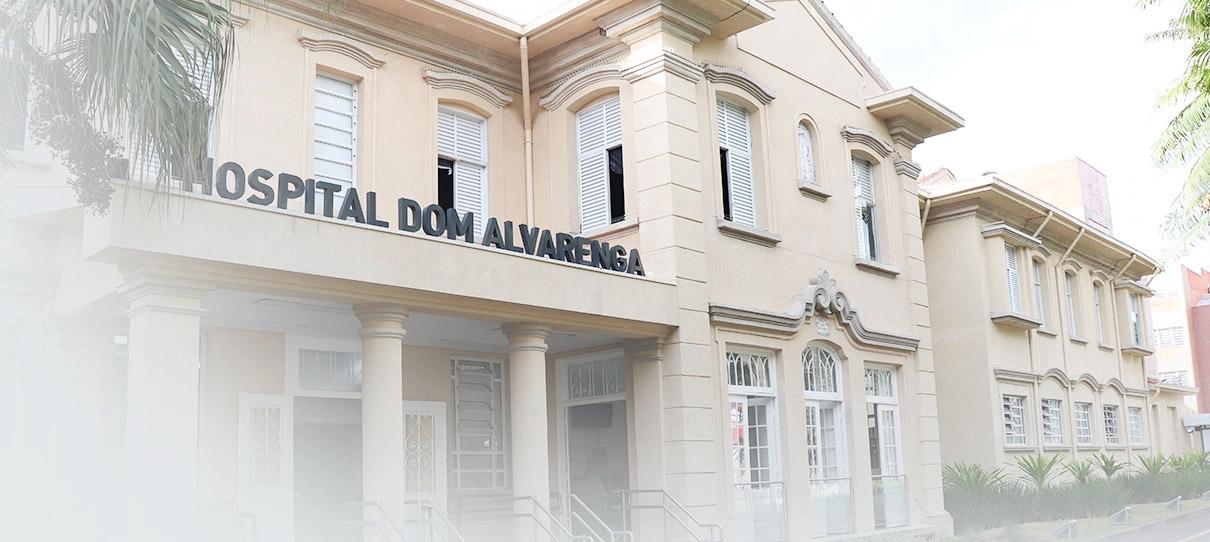 Os serviços prestados no Dom Alvarenga